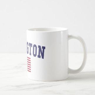 Mug Drapeau de Lexington USA