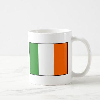 Mug Drapeau de l'Irlande