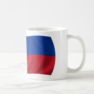Mug Drapeau de Philippines