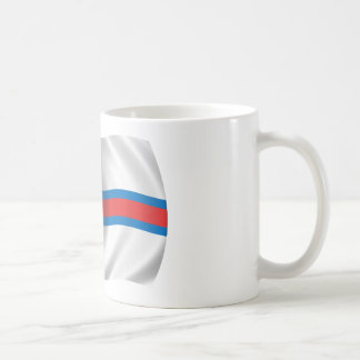 Mug Drapeau des Iles Féroé