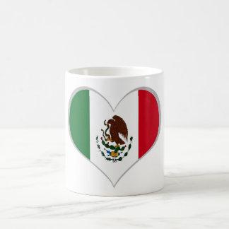 Mug Drapeau du Mexique