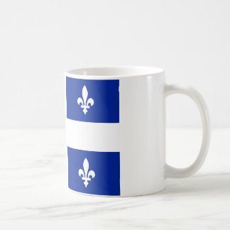 Mug Drapeau du Québec