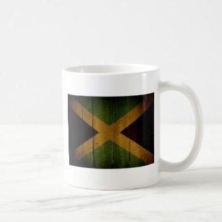 Mug Drapeau jamaïcain