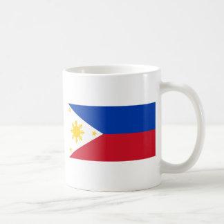 Mug Drapeau philippin