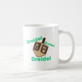 Mug Dreidel Dreidel Dreidel