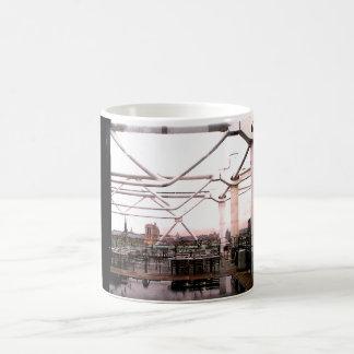 Mug du Pompidou, Paris du Pompidou Muse…