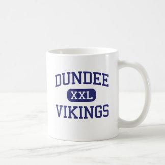 Mug Dundee - Vikings - lycée - Dundee Michigan