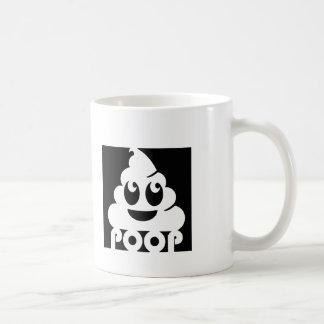 Mug Dunette carrée d'Emoji