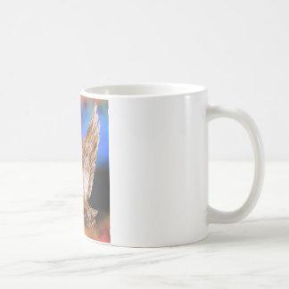 Mug Eagle d'or
