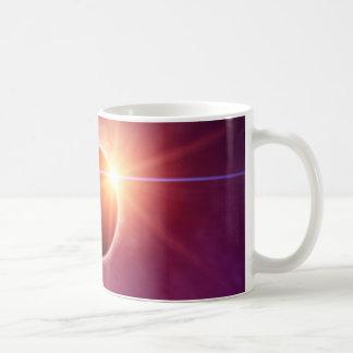Mug Éclipse solaire