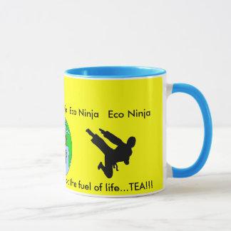 Mug Eco Ninja