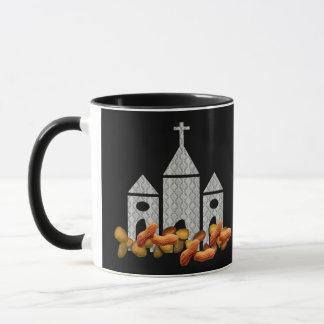 Mug Écrous religieux