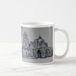 Mug Église catholique Philippines de Marikina