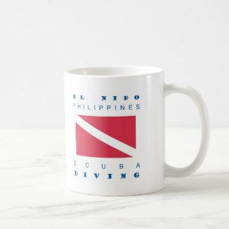 Mug EL Nido Philippines