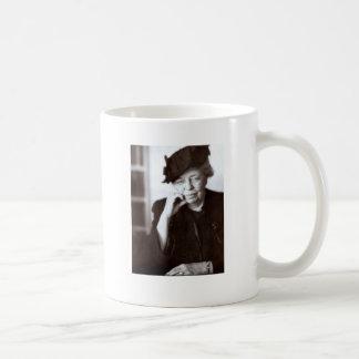 Mug Eleanor Roosevelt I pensent