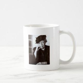 Mug Eleanor Roosevelt personne peut faire
