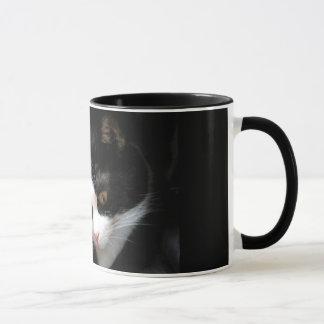 Mug Elsa by Chat'ventures