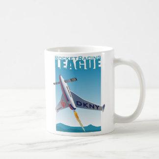 Mug Emballage de Rocket