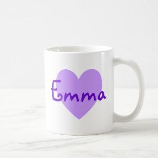 Mug Emma dans le pourpre