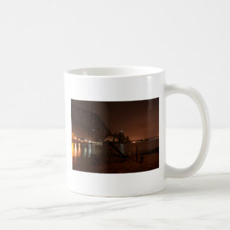 Mug En avant pont en rail