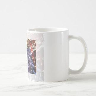 Mug Énergie cosmique - armure de panier Pattern3