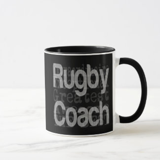 Mug Entraîneur de rugby Extraordinaire