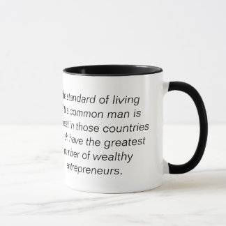 Mug Entrepreneurs riches