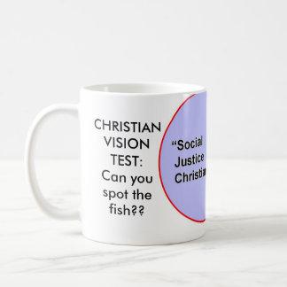 Mug ESSAI CHRÉTIEN DE VISION : Peut-il le youspot les