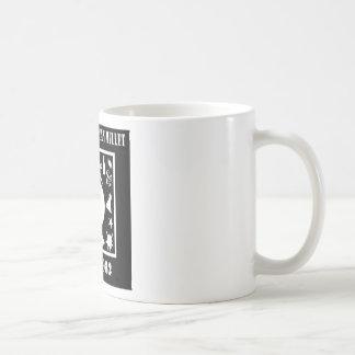 Mug Est américain pur de mulet de 100%. 1982