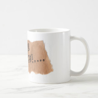 Mug Et le gagnant est