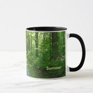 Mug Été - collection de saisons