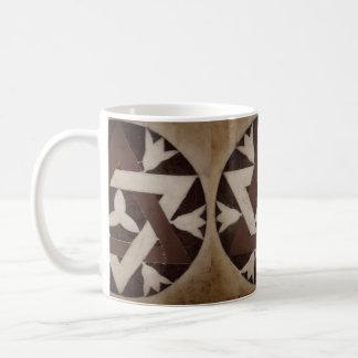 Mug Étoile de marbre