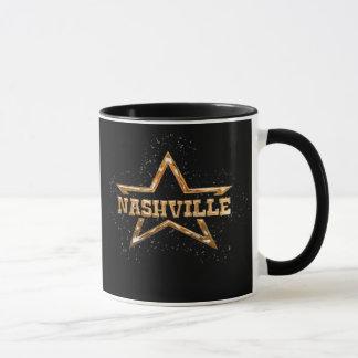 Mug Étoile de Nashville