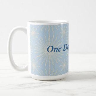 Mug Étoile ODAT de Silktones Sun