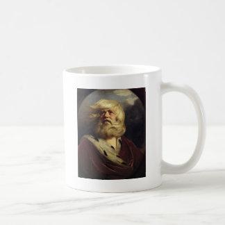 Mug Étude pour le Roi Lear - Joshua Reynolds
