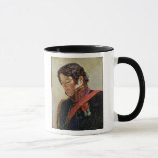 Mug Étude pour un portrait de baron Dominique Larrey