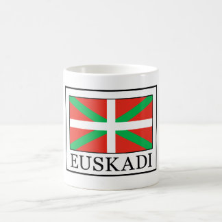 Mug Euskadi