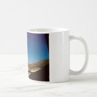 Mug Exploration d'espace Rocket