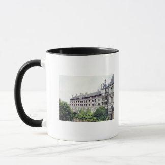 Mug Extérieur du DES Loges de façade
