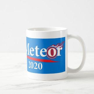 Mug Extrémité géante du météore 2020 juste il déjà !