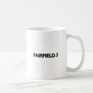 Mug Fairfield, New Jersey
