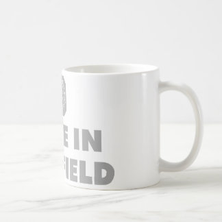 Mug Fait à Sheffield
