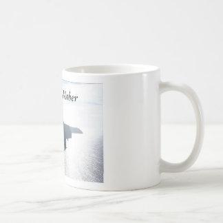 Mug Falaises de Moher sur une tasse, Irlande