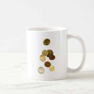 Mug fallingeuros