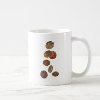 Mug fallingsterling