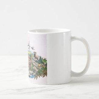 Mug Faune nord-américaine