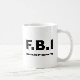 Mug FBI complètement