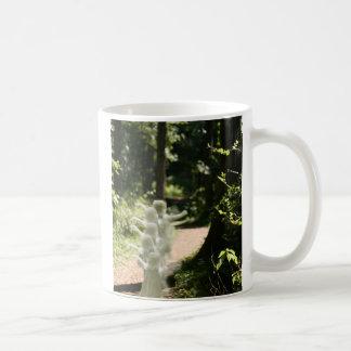 Mug Fées de région boisée