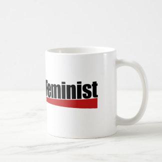 Mug Féministe
