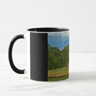 Mug Ferme de cheval - Gettysburg, Pennsylvanie